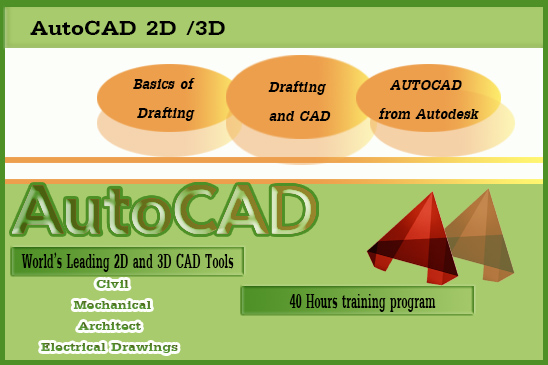 Learn Auto Cad