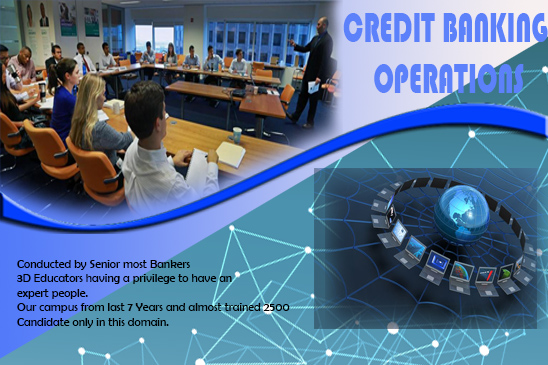 Credit Banking Operations