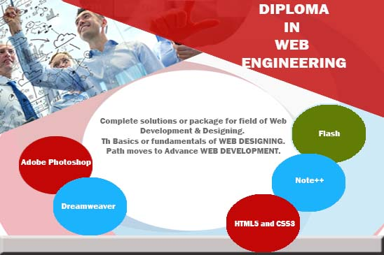 Diploma In Web Engineering