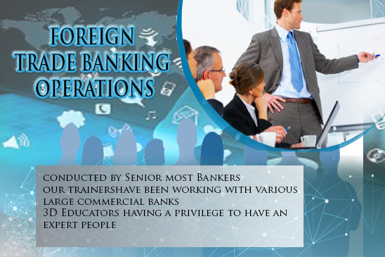Foreign Trade Banking