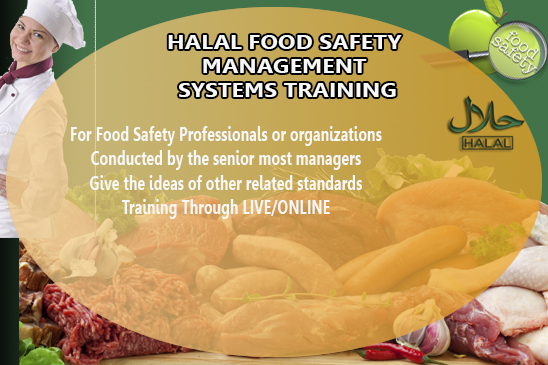 Halala Food Safety