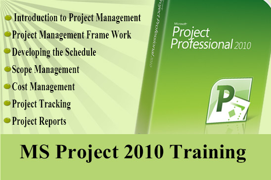 Learn MS Project 2013 with Project Management