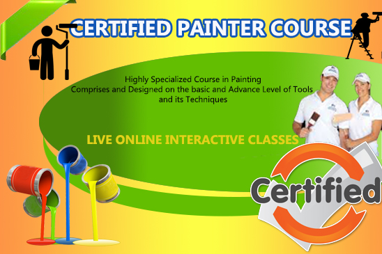 Industrial Painter Training