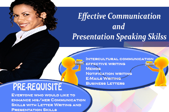 Learn Effective Business Communication Skills