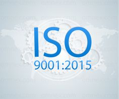 ISO 9001 Course in Karachi, ISO 9001:2015 Course in Karachi Pakistan