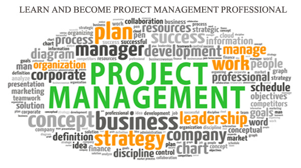 project Management training, online PMP training in karachi