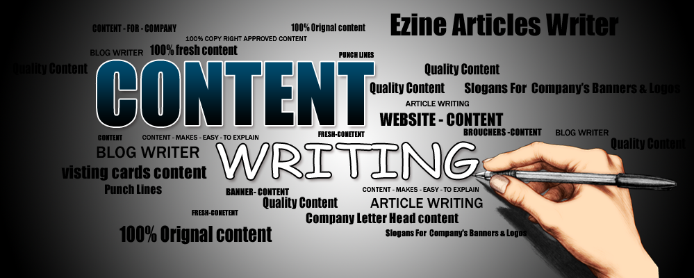 content writing certification, technical writing Training