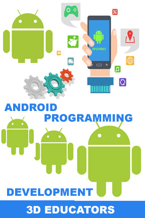 Learn Android Programming Skills