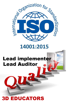 Learn ISO 14001 Environmental Management System