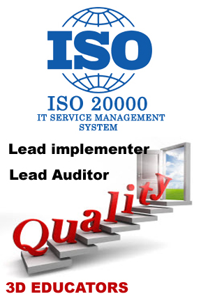 Learn ISO 20000 IT Service Management System