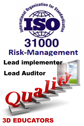 Learn ISO 31000 Risk Management